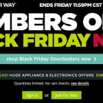 Kmart Black Friday Deals Live