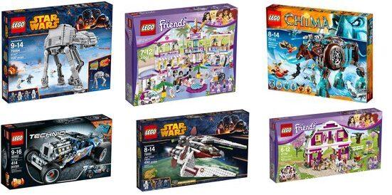 LEGO Sale At YoYo Get 30% OFF!