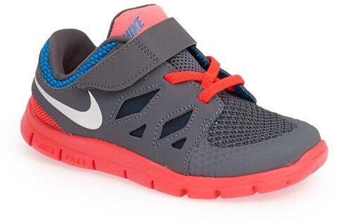 Nike Free Run 5.0 Athletic Shoe