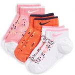 Nike Performance Low Cut Socks (3-Pack)