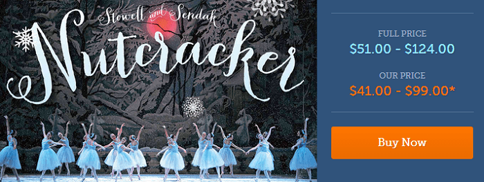 Leaping onto the San Diego Civic Theatre stage! The Nutcracker with a live orchestra December , California Ballet's glittering production of The Nutcracker leaps onto the stage of the San Diego Civic Theatre in America's favorite holiday tradition. Under the baton of Music Director John Stubbs, Tchaikovsky's extravagant score comes to life with a cast of over