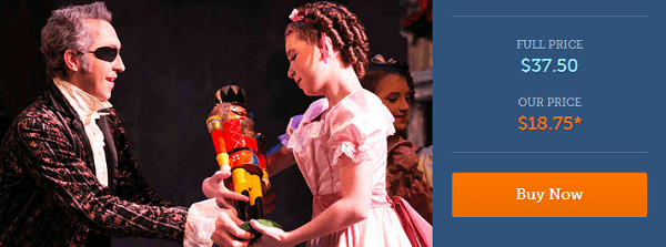 Olympic Ballet Theatre's The Nutcracker