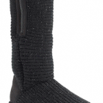 SO Women's Fold-Down Sweater Boots