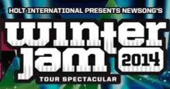 Winter Jam Show