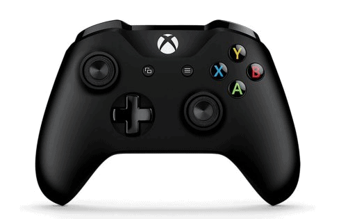 XBox Bluetooth Wireless Controller