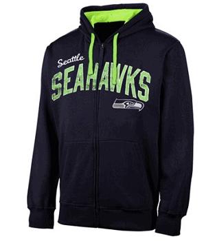 Seattle Seahawks Bring It Hoodie
