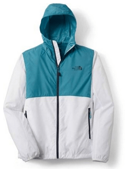 The North Face Flyweight Hoodie Jacket