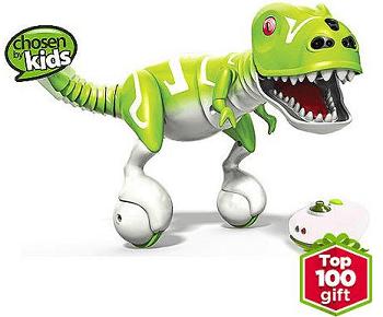 Zoomer Interactive Dino, Boomer