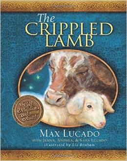 Crippled Lamb Book
