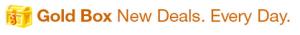 Amazon Goldbox Deals