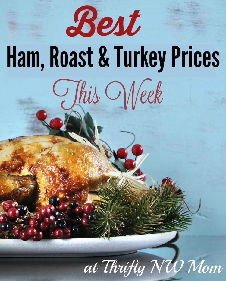 Best-ham-roast-Turkey-Deals