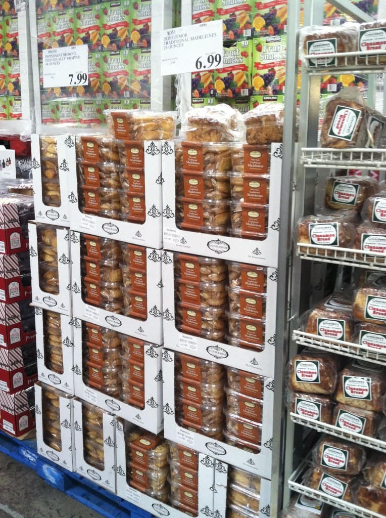 Entertaining With Costco For The Holidays Items On Sale