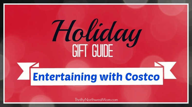 Costco Entertaining Guide