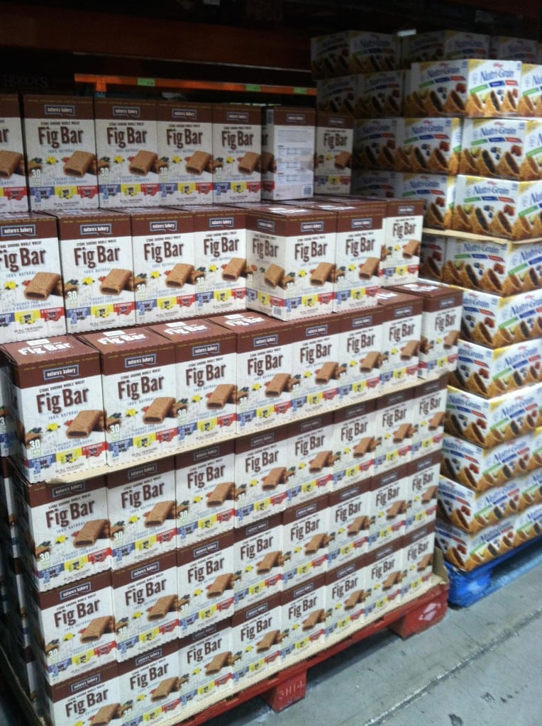 Costco Figs