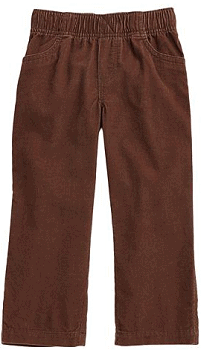 Jumping Beans Corduroy Pants - Toddler