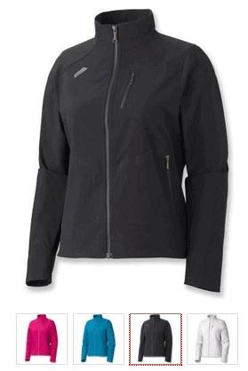 Marmot Levity Soft-Shell Jacket