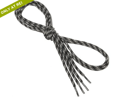 REI Waterproof Round Hiker Laces $0.83 Shipped!