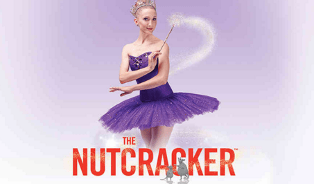 George Balanchine's The Nutcracker with Pacific Northwest Ballet