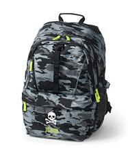 Lands End Large Backpack