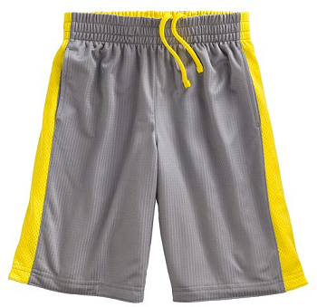 Tek Gear Shooter Reversible Shorts - Boys 8-20