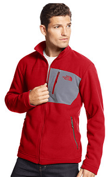 The North Face Chimborazo Fleece Jacket