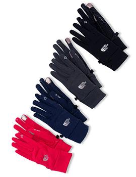 The North Face Gloves, Etip Gloves