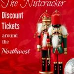 Ticket Deals on the Nutcracker Show around the Northwest