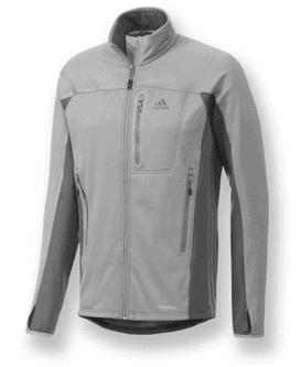 adidas Terrex Swift Hollow Fleece Jacket