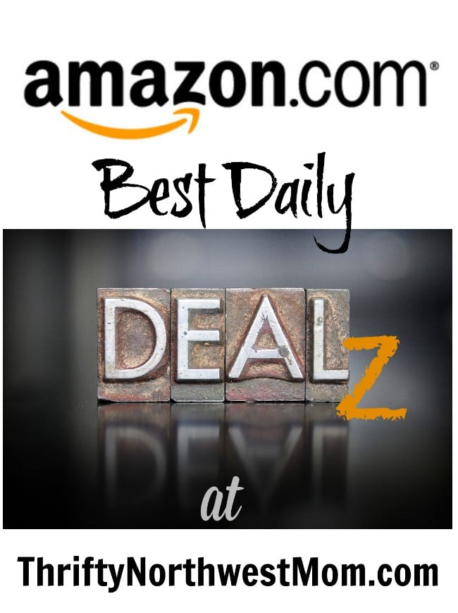 Amazon Online Shopping – Best Daily Deals! (Updated Regularly)