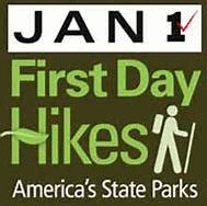 First Day Hikes