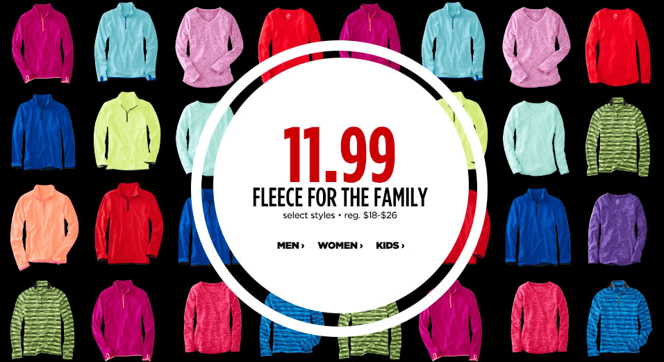 fleece-sale