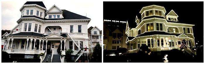 Gatsby Mansion Victoria BC