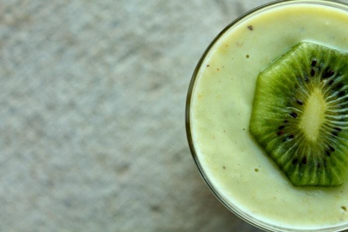 Avocado Smoothies Recipe