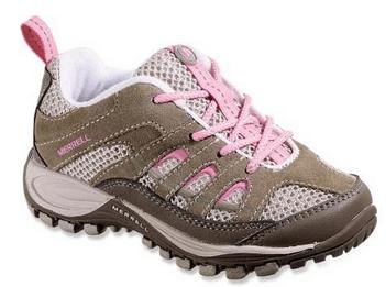 Merrell Chameleon 4 Ventilator Hiking Shoes