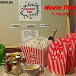 Popcorn Bar – Perfect for Many Occasions (Easy On the Budget Too)!