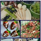 Seahawks Game Day Appetizers