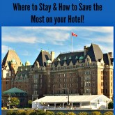 Victoria Accomodation - Where to Stay & How to Save the Most on your Hotel