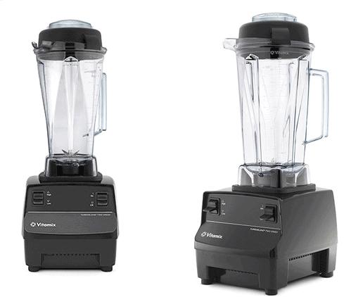 Vitamix 2-Speed Blender (Certified Reconditioned) $239.99!