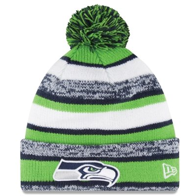 Seahawks Sideline Beanie –  Best Places to Buy