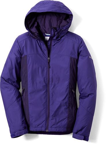 Columbia Snow Trekker Insulated Jacket $49.73 (Reg $130)
