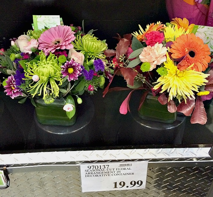 Costco Floral Arrangements