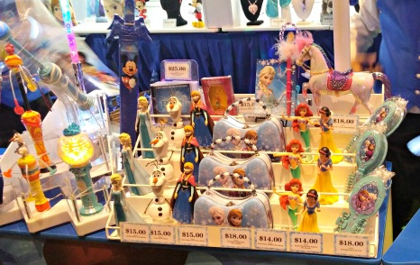 Disney on Ice Merchandise