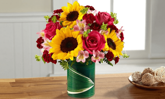Flowers and Gifts from FTD