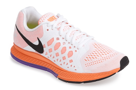 Nike Shoe Deal: Nike Air Zoom Pegasus 31 Flash Running Shoe $59.98 Shipped!