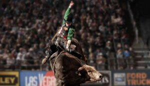 Professional Bull Riders Discount Tickets