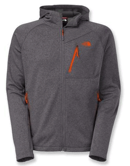 The North Face Canyonlands Full-Zip Hoodie