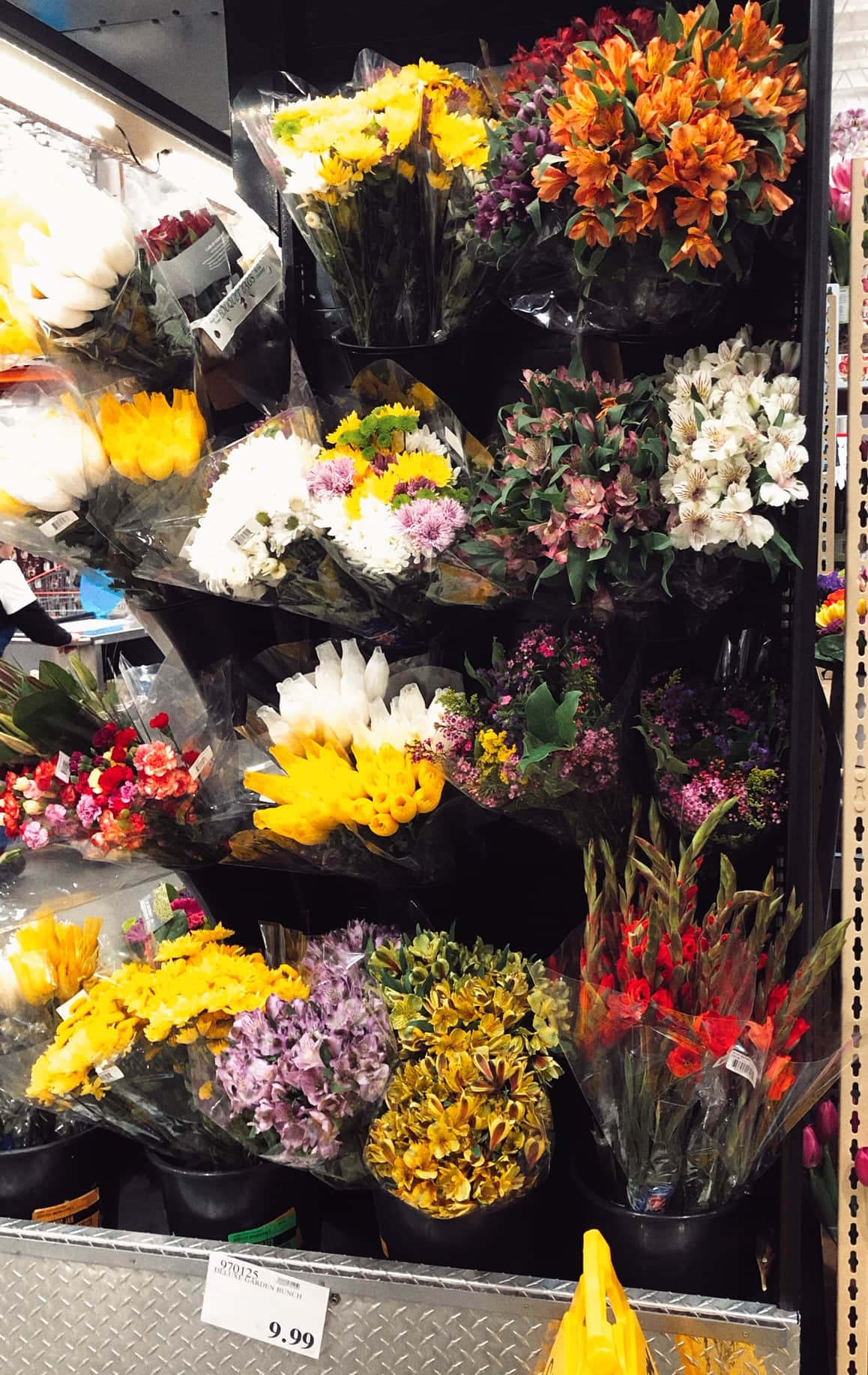Costco Flowers Beautiful Flowers As Low As 9 99 Bouquet