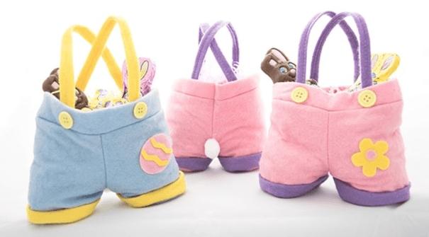 Bunny Pants Treat And Gift Bag