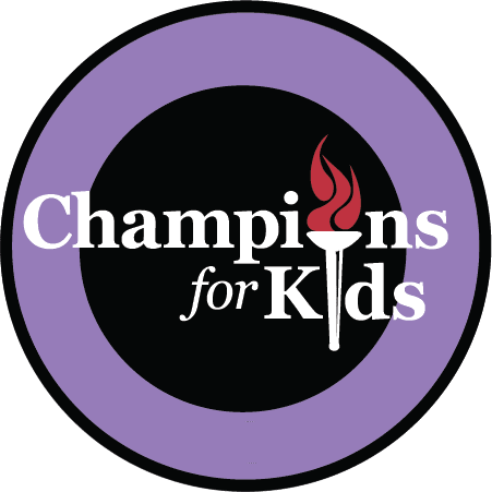 Champions for Kids Donations