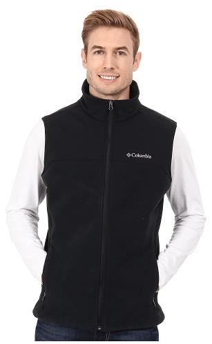 Columbia Ballistic Fleece Vest